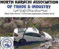 north karachi pr appeal